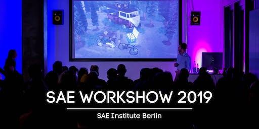 SAE Workshow 2019