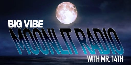 Moonlit Radio