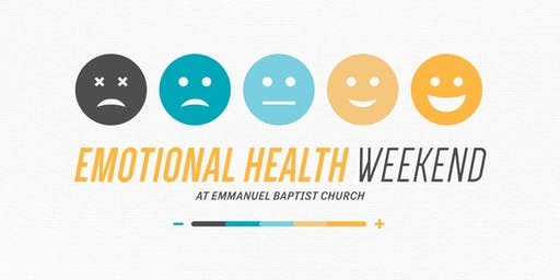 Emotional Health Weekend