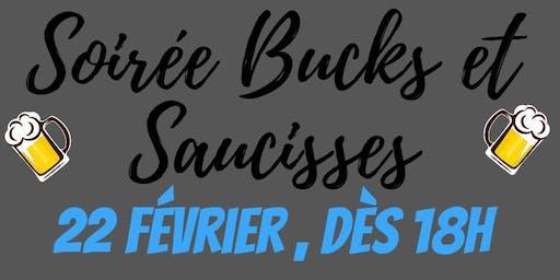 Soirée Bucks et Saucisses