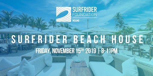 Surfrider Beach House