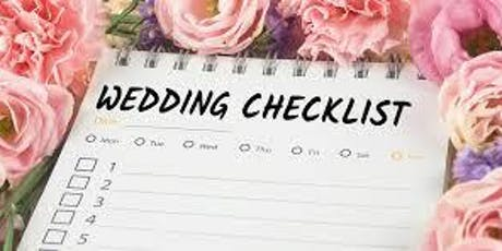 Sip and Plan- Your Wedding in the Victoria Opera House tickets