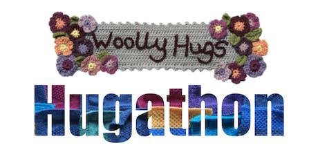 The Great Woolly Hugs' Hugathon Event 3. Leeds tickets