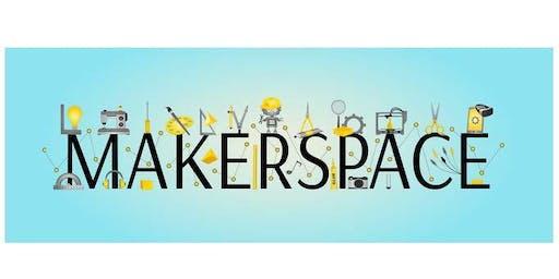 Monroe County Maker Space
