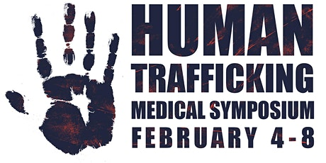 Human Trafficking Medical Symposium Day 1 tickets