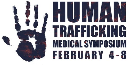 Human Trafficking Medical Symposium Day 1