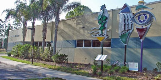 Taxes in Retirement: Palm Harbor Library