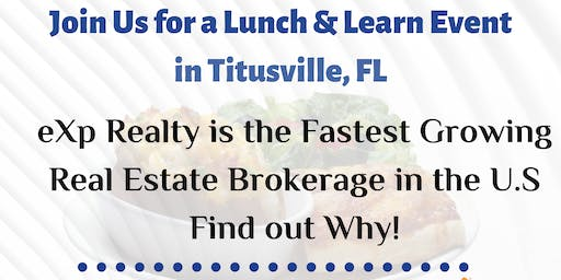 Lunch and Learn with Tropical Beachside - Oct 23