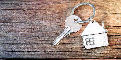 First time Homebuyer? Things you need to know before you buy your home. tickets