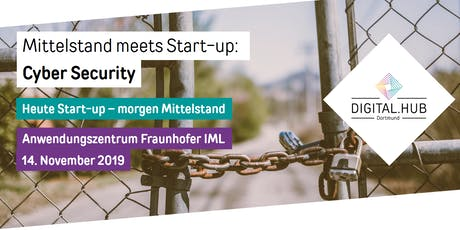 Roundtable Mittelstand meets Start-ups: Cyber Security Tickets