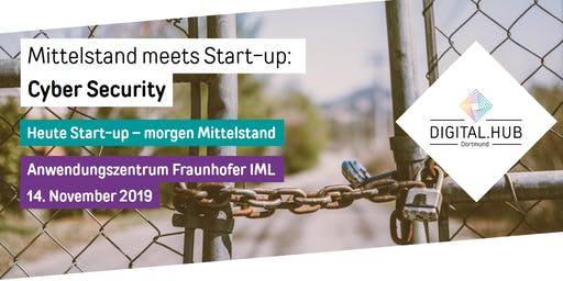Roundtable Mittelstand meets Start-ups: Cyber Security
