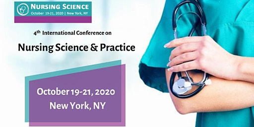 4th Conference on Nursing Science & Practice(Nursing Science-2020)