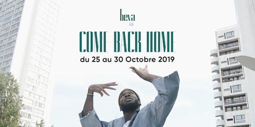 Heya&Co - Exhibition n°1 - Soirée DJ - Showcase
