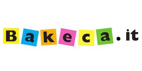 Bakeca.it biglietti