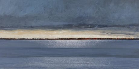 TALKS & TAPAS: The Process and Significance of Landscape Painting tickets