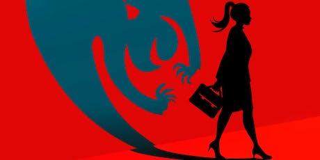 Sviluppo economico e Genere: l'impresa di essere Donna! biglietti