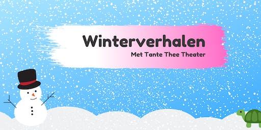 Winterverhalen in Herten