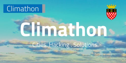 Climathon Malta South East Region