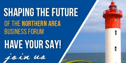 Northern Area Business Forum - 23 October 2019
