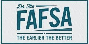 FAFSA Help Session