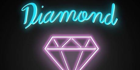 Diamond Comedy Hour 11/1! tickets