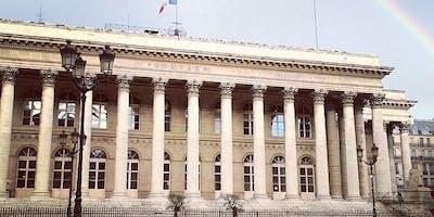 Analyse technique sur les crypto monnaies @ Palais Brongniart