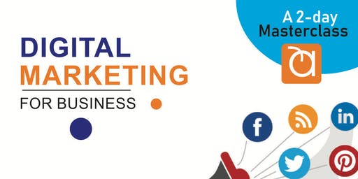 Digital Marketing for Business Masterclass