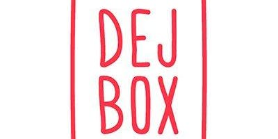 Dej Box - Learning Expedition