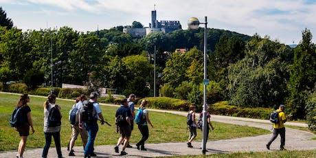 """Sa,23.11.19 Wanderdate """"Single Wandern - Drei Burgen und ein Zoo für 50+"""" Tickets"""