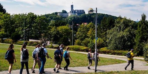 """Sa,23.11.19 Wanderdate """"Single Wandern - Drei Burgen und ein Zoo für 50+"""""""