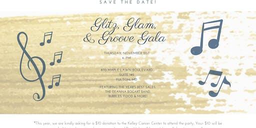 Glitz, Glam, and Groove Gala
