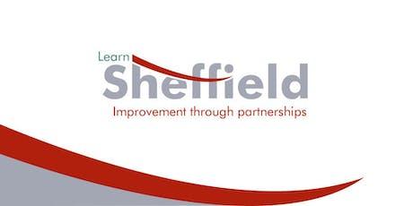Eat Smart Sheffield Briefing tickets