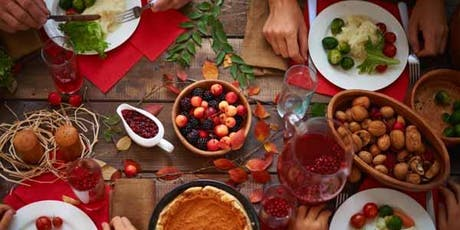 Cooking with Chef Collette: Healthy Holiday Meals tickets