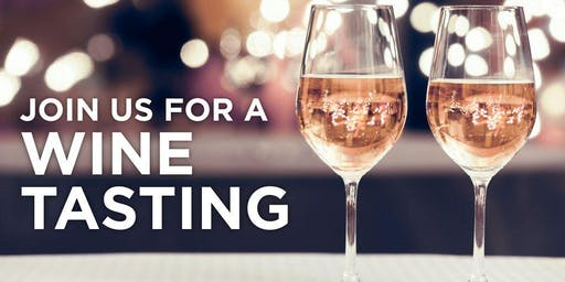Clean-Crafted Wine Tasting