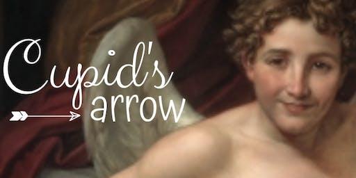 NIGHTCAP: Cupid's Arrow (Improv/Comedy)