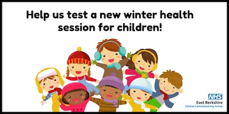 NHS East Berkshire CCG session with schools tickets