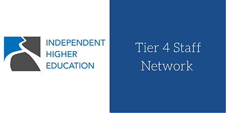 Tier 4 Compliance Staff Network tickets