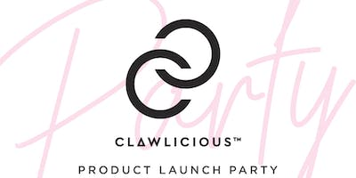 Clawlicious Product Launch