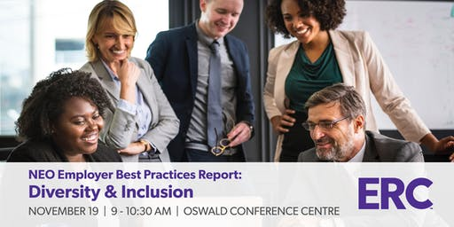 NEO Employer Best Practices Report: Diversity & Inclusion