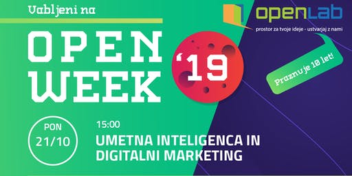 Umetna inteligenca in digitalni marketing – Kaj pa Watson?