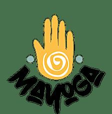 Mayoga  logo