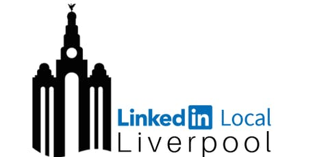 LinkedIn Local Liverpool tickets