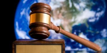 IT'S GETTING HOT IN HERE: Climate Change Cases Heat Up in Federal Court