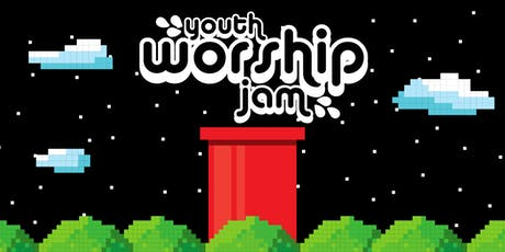 Youth Worship Jam tickets
