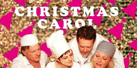 Christmas Carol | Nach Charles Dickens Tickets