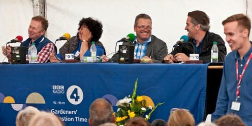 BBC Radio 4 Gardener's Question Time