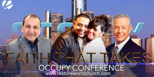 Occupy Conference