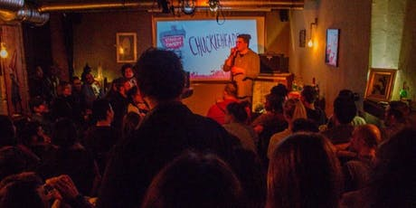Chuckleheads English Stand up Comedy #141 tickets