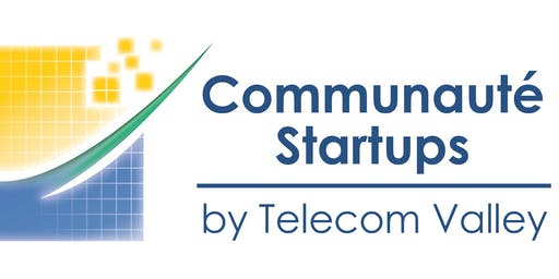 Communauté STARTUPS - TELECOM VALLEY