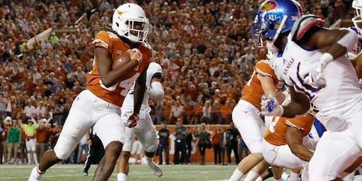 Texas v. Kansas Gamewatch